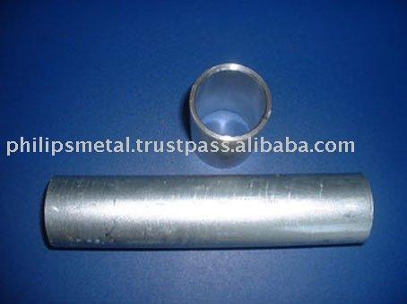 De acero inoxidable smls de tubo, astm a312 tp316l