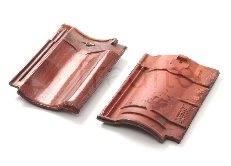 Reclaimed Clay J Kurstjens Roof Tile Ceramic Buy Clay
