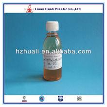 Liquid compound heat stabilizers