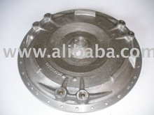 cover for automatic gearbox