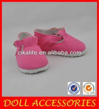 eco-friendly jason wu doll shoes by CIKA
