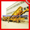 Hot Selling YPS150 Mobile Crusher Plant for Asphalt