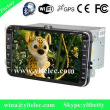 dvd car audio navigation system for Tiguan/Touareg/Passat/Polo/Magton