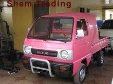 Suzuki Carry Minivan Multicab Shem