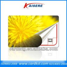 Shenzhen nfc rfid smart card transponder LF/HF