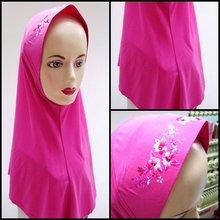 Lycra Muslim hijab