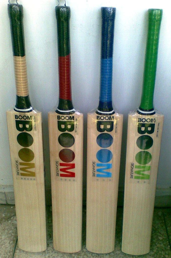 Boom Boom Cricket Boom Boom Cricket Bats