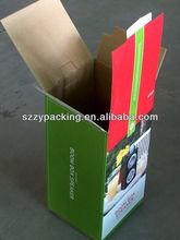 foldable speaker packaging