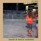 Metal Concert Fencing /Crowd Control Barrier
