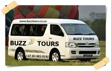 Welcome to Buzz Tours & Shuttle Services
