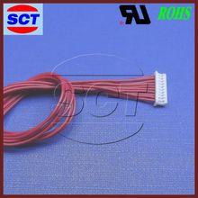 Molex 51021 single row furniture wood connector