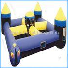 2013 hottest giant castle Maze inflatable