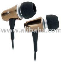 In-Ear Earphone (Metalica)