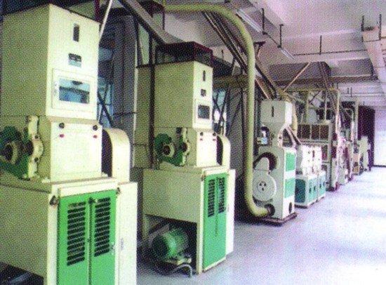 Yanmar Rice Milling Machine Rice Milling Machine