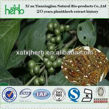 Manufacturer Supplier Top Quality 100% Natural Cascara Sagrada Extract 4:1 10:1