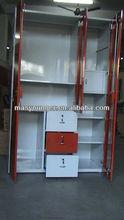 metal armoire popular in India