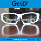 passive polarized 3d glasses for home movies adult