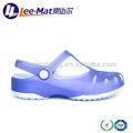 Bonne qualité TPU femme chaussures / fille sandale