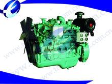 truck of main parts diesel engine