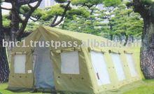 Camping Safari Frame Tent