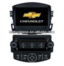 Chevrolet Cruze 2013 multimedia radio with smart TV/IPOD/car dvd player,ST-G805