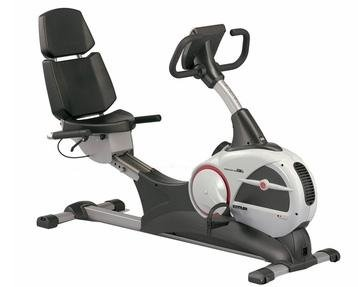 Kettler Ergometer RX7 Recumbent Exercise Bike 7686-590