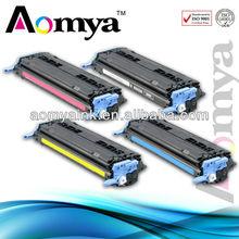 New compatible for hp Laser Jet 1600 color toner cartridge Q6000A