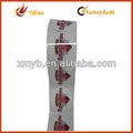 2013 promoção personalizado congelador rótulos com alta qualidade