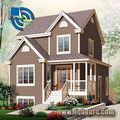 Olhar de pedra telhas de isolamento acústico da parede painéis eps& cimento painel composto para a casa pré-fabricada