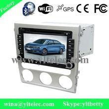 Volkswagen Lavida car gps dvd player with bluetooth, 3g