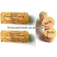 wine cork usb stick corporate gift set
