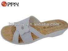 2013 top popular ladies flat sandals wholesale