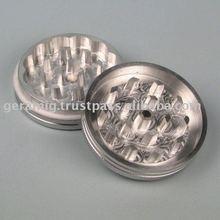 Aluminium 2 Piece Magnetic CNC Grinder