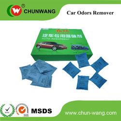 China Factory Supply Natural Solid Air Freshener for Car