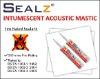 SEALZ Intumescent Acoustic Mastic