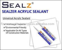 SEALZER ACRYLIC SEALANT