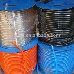 Various Color PU Tubing, Polyurethane(PU) Tubing,High Quality PU Tubing