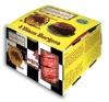 Bison Burgers - Halal