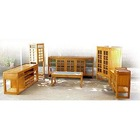 Cordoba Collection wood FURNITURE