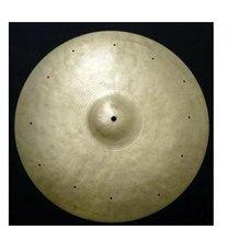"Zildjian 18""K Istanbul Crash Cymbal Sizzle Medium 60s"