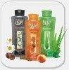 herbal oily hair shampoo