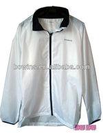 Ladies' summer sports foldable skin jacket