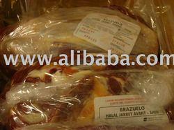 beef cuts halal