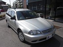 Toyota Caldina E (year 2001) used automobile