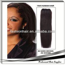 2014 più alla moda capelli estensioni cosplay parrucca capelli umani fiala per capelli