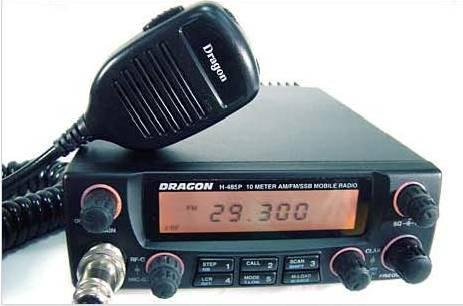 10M HAM RADIO AM/FM/SSB