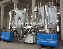 centrifugal spray power drying machine of phenolic aldehyde resin