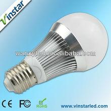 3W 5W Home lighting SMD5730 led spotlight e17 led light bulb