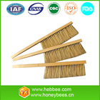 beekeeping equipment bristle brush