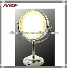 2012 new 600mm bathroom mirror vanity